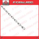 DIN763/Soldados de elos longos de aço inoxidável