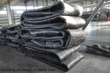 China Made Marine Rubber Airbag para lançamento e carregamento de navios