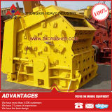Weiche elektrische PF1214 Prallmühle, Felsen-Zerkleinerungsmaschine