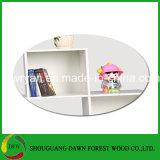 Bookcase дешевого цены деревянный с материалом MFC/MDF