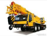 Machines de construction de la Chine grue Qy50ka de camion de 50 tonnes