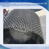 Rete metallica unita fatta per scopo di filtrazione