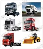 大型トラックFAWは分けるユーロIIIエンジン(CA6DN1-46E3)を