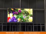 Fissi esterni dell'interno installano la pubblicità il segno locativo del LED/schermo di visualizzazione del comitato/parete/tabellone per le affissioni/modulo/video