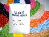 Dióxido de titânio Rutilo Masterbatch de plástico
