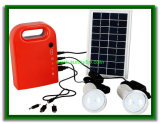10W-20W-30W-50W Portable Solar Cell Home Generator