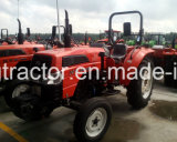 아프리카에 있는 45HP Farm Tractor Sh 350/Sh 354 Shuhe Brand Hot Sale
