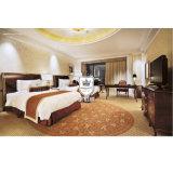 耐久の客用の寝室の木のホテルの家具の全セット