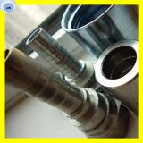 Raccord de tuyau hydraulique Raccord de tuyau en caoutchouc Raccord flexible