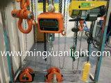 Stadiums-Hebezeug-elektrischer Hebevorrichtung-Binder-anhebende Hebevorrichtung