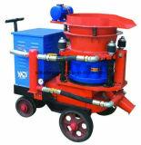 Hsp-5乾湿両方のミキサーのセメント乳鉢プラスター噴霧機械