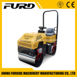 1 tonne Conduire-sur le rouleau de route hydraulique (FYL-880)