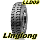 Linglong LKW-Reifen Lla08 8.25r16, 1000r20 11r22.5 315/80r22.5 Pr16