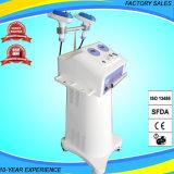 Equipamento vertical do cuidado de pele do jato do oxigênio da água (WA150)
