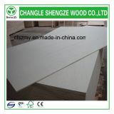 18m m Highquality Melamine Commercial Plywood Used para Decoration