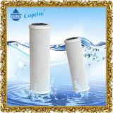 Depuratore di acqua domestico con il basamento ed il calibro
