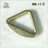 Delta di flagellazione galvanizzato forgiato Ring&#160 dell'imbracatura d'acciaio di Web;