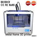 3D 금속 Printer/3D 인쇄 기계 부속이 세륨에 의하여, FCC, RoHS 중국제 증명서를 줬다