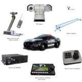 20X 4.0MP IR HD IPの手段PTZ CCTVのカメラシステム