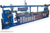 De Machine van de Productie van de Kabel van het Schuim van het Polyurethaan van de hoge snelheid