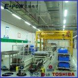 Satz des Fahrzeug-kundenspezifisch anfertigen elektrischen Lithium-Batterie-12V
