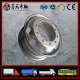 FAW 공급하십시오 Zhenyuan 바퀴 제조자 강철 바퀴 (22.5*11.75)를