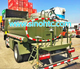 4、000 - 10の000Lスプリンクラーの給水車、水トラック