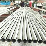 Roestvrij staal Gelaste Pijp ASTM 201/202/301/304/304L/316/316L/321/310/Buis
