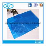 Tablier imperméable à l'eau de PE de nettoyage remplaçable