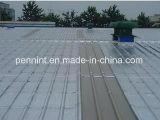 具体的な屋根のためのAluminunホイルの表面の自己接着瀝青の防水膜