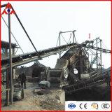 Hochleistungs--Basalt-Steinzerquetschenzeile