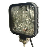 新しい12V Square 56W LED Tractor Work Light