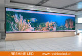 Binnen Vast Openlucht installeert het LEIDENE van de Huur van de Reclame Scherm van de VideoVertoning/Sign/Panle/Wall/Billboard