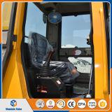 中国の小型ローダーの価格1.2トンのローダーZl12の車輪のローダーの農場トラクターのセリウムISO