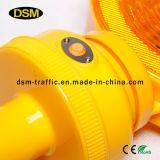 Солнечный предупредительный световой сигнал (DSM-7T)
