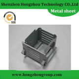 鋼鉄ステンレス製のシート・メタルの製造フレーム