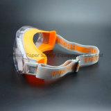 Anti-Fog Objektiv-weiche Gummirahmen-Sicherheits-Schutzbrille (SG147)