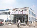 조립식 공장 또는 전문가 제조자 강철 조립식 작업장 (JW-16242)
