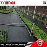Tapis de protection des mauvaises herbes agricoles PP Ground Cover pour jardins