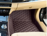 Couvre-tapis en cuir de véhicule pour le talisman de Renault