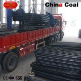 Soporte minero U25, U29, canal de acero U36