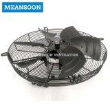 650 AC ventilador de exaustão para ventilação de refrigeração