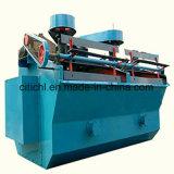 De minerale Machine van de Oprichting van het Erts van de Separator van de Verwerking Gouden