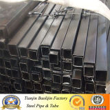 38 * 38mm Black Furniture Square Tube