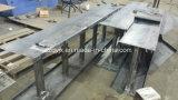 Kundenspezifische Metallschweißens-Bauteile