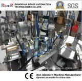 Máquina de fabricación automática no estándar para la pista de ducha