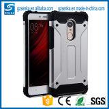 Caja resistente a prueba de choques del teléfono de Sgp para la nota 4 de Xiaomi Redmi