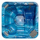 5-6 système Bubbelpool Poreallas de musique de STATION THERMALE de balboa de personne