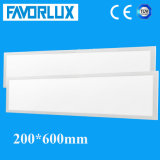 Customized High Lumen 200*600mm LED Panel Light