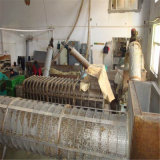 Alginate quente do Sell 2017 e do sódio da amostra livre para a impressão e a tingidura de matéria têxtil